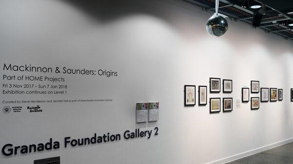 Mackinnon & Saunders: Origins